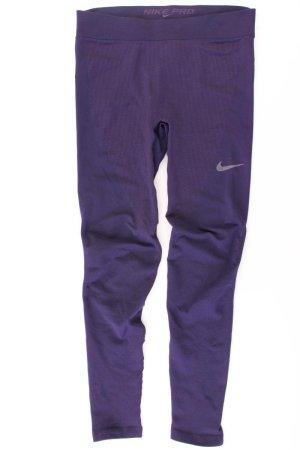 Nike Hose Größe M lila