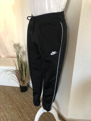 Nike Hose schwarz