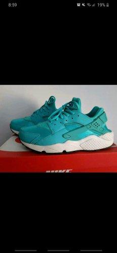Nike Huarache Blau Petrol 41