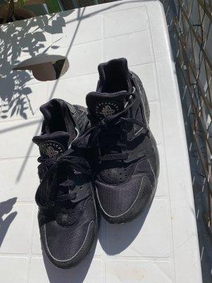 Nike huarache gr. 39 in schwarz
