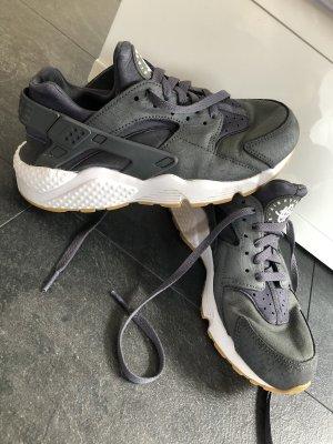 Nike Huarache Grau