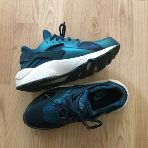 Nike huarache limitierte Farbe