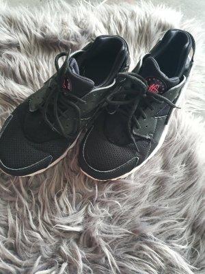 Nike Instapsneakers zwart