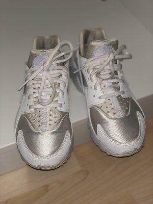 Nike Zapatilla brogue blanco