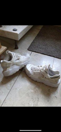 Nike Huarache weiß Gr. 38 Sneaker Schuhe