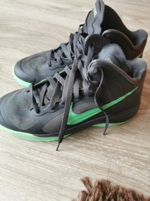 Nike hyperfuse 38.5