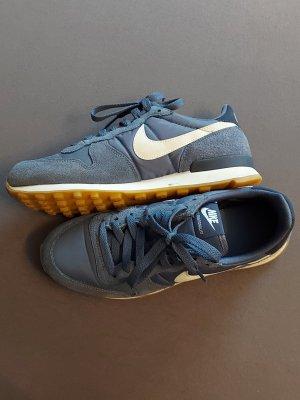 Nike Internationalist 38 dunkelblau