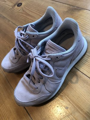 Nike Internationalist alt rosa hell lila 36,5
