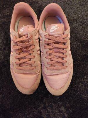 Nike Internationalist Damen, rosa, Gr. 37,5