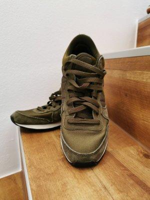 Nike Internationalist Mid// Größe 39
