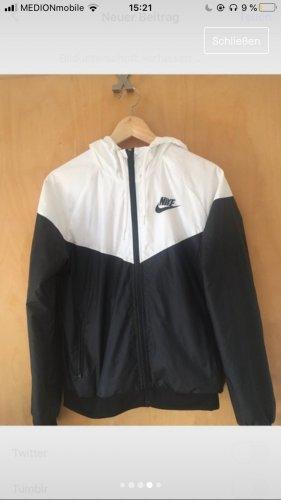 Nike Bomber Jacket black-white