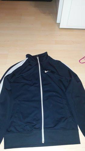 Nike College jack donkerblauw