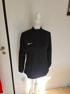 Nike Dri-FIT Sportjack zwart
