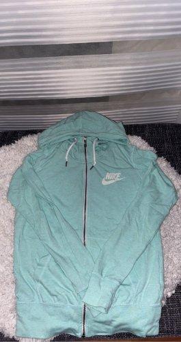 Nike Sports Jacket light blue