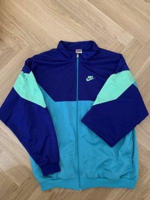 Nike Sports Jacket multicolored