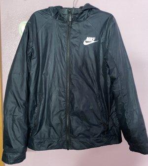Nike Jacke (Regenjacke/Windbreaker/ Übergangsjacke)