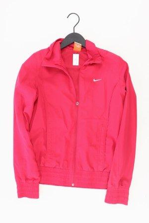 Nike Jacke rot Größe M