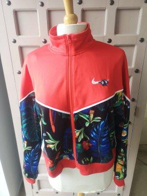 Nike Jacke Sportlich Gr M-XL Oversized