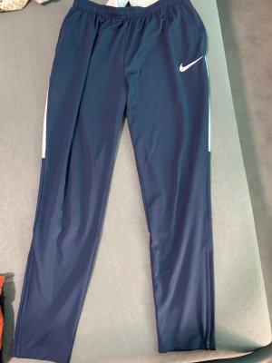 Nike Suit Trouser dark blue-white