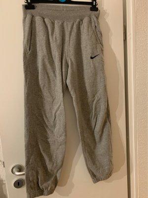 Nike Baggy Pants light grey