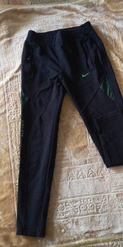 Nike Pantalone da ginnastica blu scuro