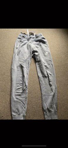 Nike Air Pantalone fitness grigio chiaro