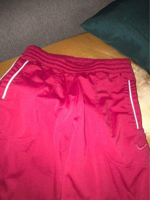 Nike Tenue pour la maison rose-blanc