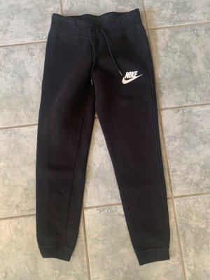 Nike Jogginghose schwarz