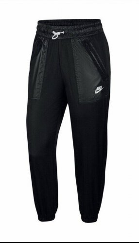 Nike Pantalon de jogging multicolore