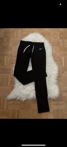 Nike Jogginghose Schwarz Schlaghose