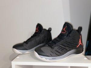 Air Jordan Sneaker alta multicolore