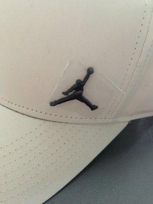 Nike Berretto da baseball grigio chiaro-beige chiaro