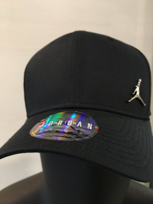 Nike Jordan Pro Cap Metall