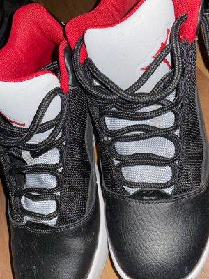 Nike-Jordans