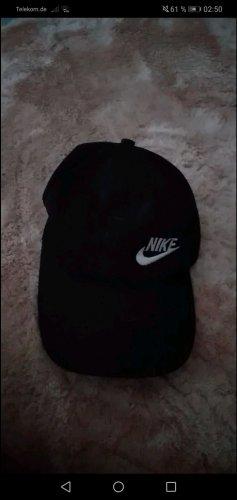 Nike Berretto da baseball nero