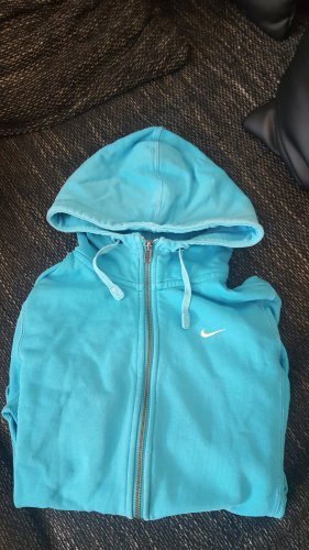 Nike Sweater Twin Set light blue