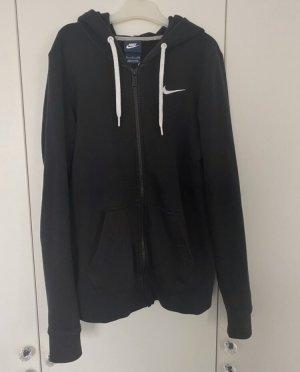 Nike Kapuzenjacke / Sweatjacke