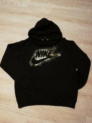 Nike Kapuzenpullover Gr. M