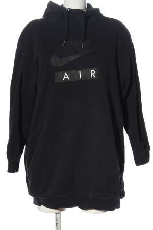 """Nike Kapuzensweatshirt """"ah0235-010"""""""