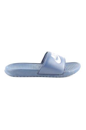 """Nike Comfort Sandals """"von Jessica M. """" blue"""