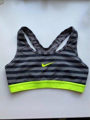 Nike kurzes Tanktop