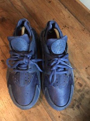Nike Kwazi GS 36,5 navy blau