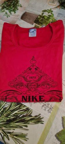 Nike Langarmshirt Gr. M