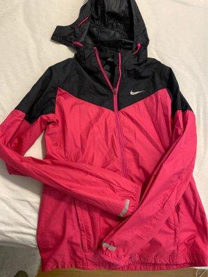 Nike-Lauf/Regenjacke/Windjacke