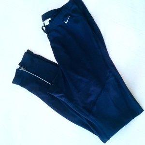 Nike Pantalon de sport bleu