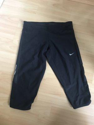Nike laufhose laufleggings Sporthose dri-fit 3/4