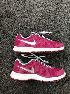 Nike Laufschuhe lila 37,5