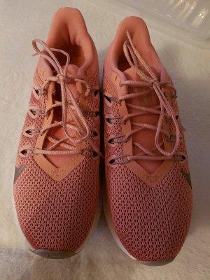 Nike Laufschuhe rosa 40 unbenutzt