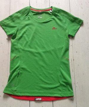 Nike Sportshirt groen