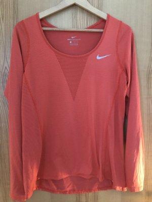 Nike Laufshirt Gr.38/M